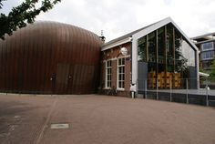 Mezz, Breda