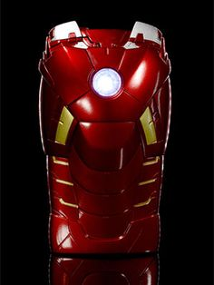 3D iPhone5 Case Iron Man MARKVII