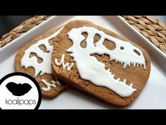 4 dino-themed recipes that'll make your 'Jurassic World' party