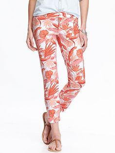 Women's The Pixie Ankle Pants Product Image