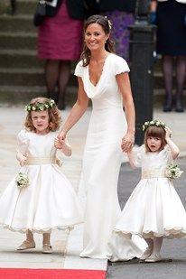 Children At Weddings What To Do (BridesMagazine.co.uk)