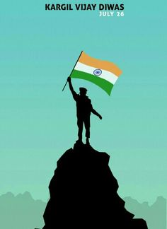 Remember Our Heroes on this Kargil Day @ Jai Ho...