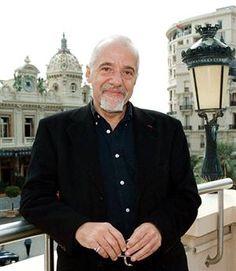 Paulo Coelho- Brazilian writer
