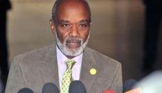 RS Notícias: Morre ex-presidente do Haiti René Préval