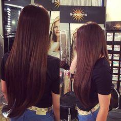 HairbyM.U      Change/beauty/nice/glam/hair           hair by @mariusursan1 !
