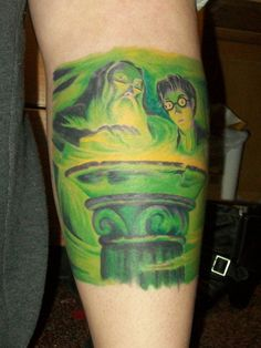 1000 images about harry potter tattoo on pinterest for Are tattoos bad for your blood