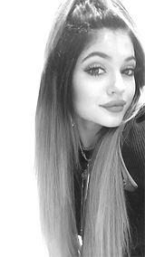 black& white