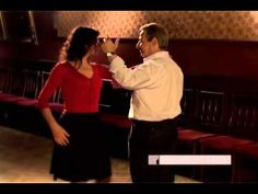 Tango Lessons #7: The Embrace in Tango