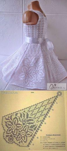 Платье филейка.... <3 Deniz <3 [] #<br/> # #Oxfords,<br/> # #Shawl,<br/> # #Crochet<br/>