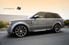 RRover
