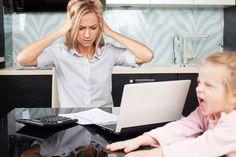 Working-Women-Stress-Motherhood-Careers