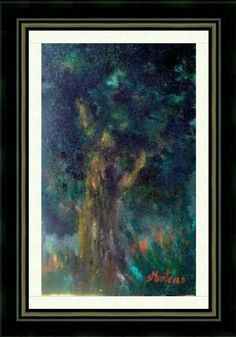SIMION MUNTEAN                   ORIGINAL OIL PAINTING ON CANVAS  PEASANT  #Impressionist