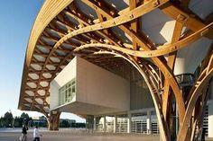 centro pompidou metz - Pesquisa Google