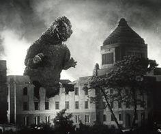 Godzilla  ゴジラ 1954