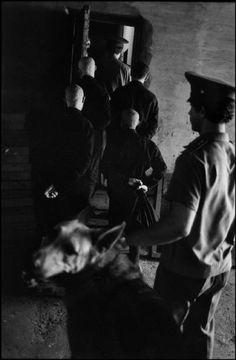 Gueorgui Pinkhassov (Георгий Пинхасов) / Magnum Photos