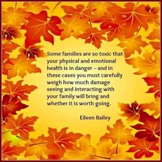 Some families are so toxic that your physical and emotional health is in danger – and in these cases you must carefully weigh how much damage seeing and interacting with your family will bring and. Emotional Vampire, Emotional Abuse, Family Betrayal, Scapegoat, New Quotes, True Quotes, Inspirational Quotes, People Quotes, Meaningful Quotes