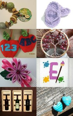 BEAUTIFUL GIFT IDEAS!!! by Lauren on Etsy--Pinned with TreasuryPin.com