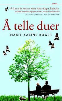 Å telle duer av Marie-Sabine Roger (Heftet) Herbs, Reading, Books, Livros, Libros, Word Reading, Herb, Livres, Book