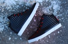 """Will you be ready for the Nike LeBron 12 NSW Lifestyle """"Black"""" when they come out?"""