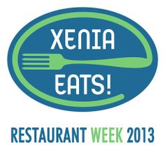 Xenia's very own restaurant week Restaurant Week