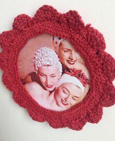 Home made , crochet