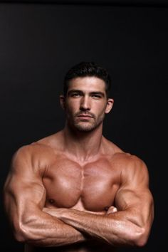 Hot Men, Hot Guys, Sexy Men, Beautiful Men Faces, Gorgeous Men, Bodybuilder, Male Pose Reference, Handsome Older Men, Workout Exercises
