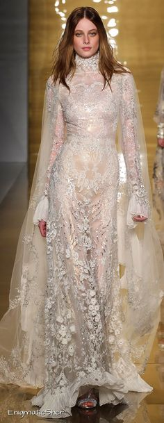 Reem Acra Collections Fall Winter 2015-16