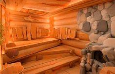 Of all the facilities you can use in a spa, the most popular one has to be a sauna. Diy Sauna, Sauna House, Sauna Room, Jacuzzi, Sauna Wellness, Sauna Design, Outdoor Sauna, Spa Interior, Interior Design