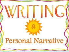 Writing a Personal Narrative Unit sectioned into five 90 minute lessons.   Lists of Mentor texts, personal narrartive texts, and very detailed lesson plans are included in this unit. 10 pages of instructions for teacher and students.  Writing examples used for teaching  leads and endings are included.Lesson 1:Read Aloud, Quick Write, and Brainstorm Ideas 90 MinutesPrior to this lesson: Write Quick Write questions on a chart to save class time.Introduction  15 minutesIntroduce to students…