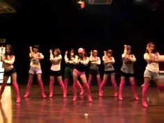 SUBSCRIBE!!! Checkout my channel for more Dance Versions and Dance Rehearsals... enjoy :) DVhd CREATIONS (kpop compilations) KPop Final Omen - http://www.you...