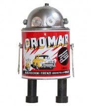Il robot Giovanni