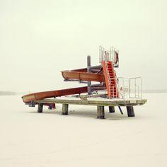 White Berlin - Matthias Heiderich