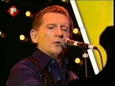 Jerry Lee Lewis - Waiting For A Train (1990)