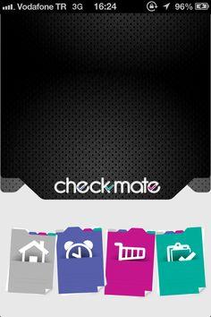 Tüm listelerinizi tek bir program üzerinden yönetebileceğiniz, yapılacak işlerinizi planlayabileceğiniz bir mobil uygulama. #nilaccra #checkmate #todo #uygulama #mobil