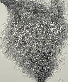 Hiroyuki Doi, Untitled (HD I0808)