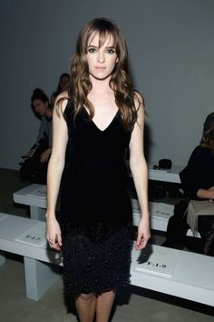 Danielle Panabaker - Jenny Packham Fall 2016 Fashion Show in NYC