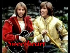 The Bee Gees - Cucumber Castle full movie plus CD - YouTube