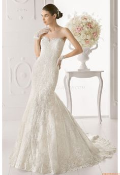 Wedding Dresses Aire Barcelona 190 Osiris 2014