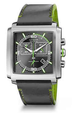 Citizen Drive from Citizen Eco-Drive MFD AT2210-01H MFD