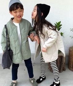 Pot Jumper is a product from the Saint Doll - Fall 2019 collection. You can order it at our online wholesale market for Korean children fashion brands. Korean Winter, Baby Sewing, Fashion Brands, Jumper, Kids Fashion, Saints, Bomber Jacket, Dolls, Unisex