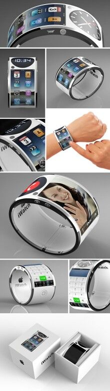 http://dribbble.com/shots/1107711-iWatch-product-concept/attachments/139877