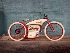 Spark cycles - basman