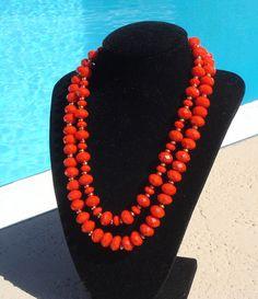 lisajaydesigns.etsy.com      LOVE the bright orange!!