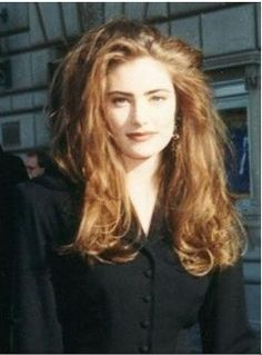 90s hairstyle madchen amick - Google Search