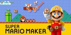 Download Buku Ide Digital Super Mario Maker untuk Tips Desainnya - Bola World – Game Online – Dilansir dari Polygon, setiap copy dari Super Mario Maker datang dengan sebuah bonus buku yang berisi ide-ide untuk membuat level Mario Anda sendiri dan beberapa artwork fantastis dari seri tersebut.