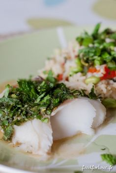 Healthy Juice Recipes 398498267006438902 - Dos de Cabillaud, Sauce Thaïe Source by Fish Recipes, Vegetable Recipes, Meat Recipes, Asian Recipes, Healthy Juice Recipes, Healthy Juices, Healthy Food, Sauce Thai, French Tips