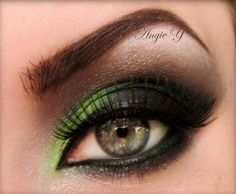 Cute look for St. Patty's Day!! Xo