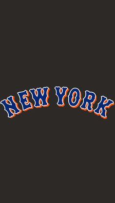 New York Mets 1999 Nfl Football Schedule, My Mets, Lets Go Mets, Mlb Wallpaper, New York Mets Baseball, Sport Inspiration, Mlb Teams, Sports Logos, Queen