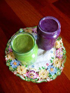 Ruoka-alkemisti: Mitenkä niitä smoothieita sitten oikeasti tehdään?