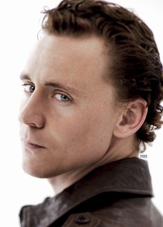 #TomHiddleston. Edit by magnus-hiddleston.tumblr